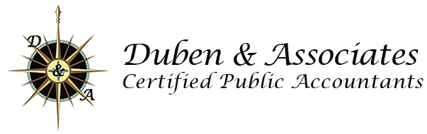 Duben & Associates, Certified Public Accountants